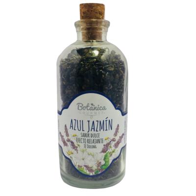 Té Oolong Azul Jazmín Botánica