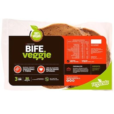 Bife Veggie Vegusta