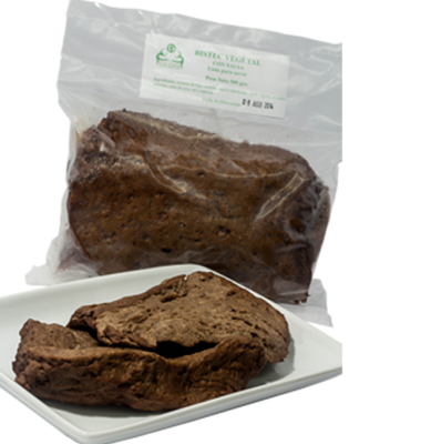 Bistec Vegetal Eco care