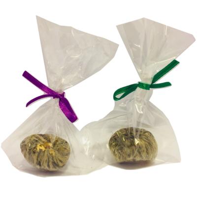 Té Verde Blooming Tea