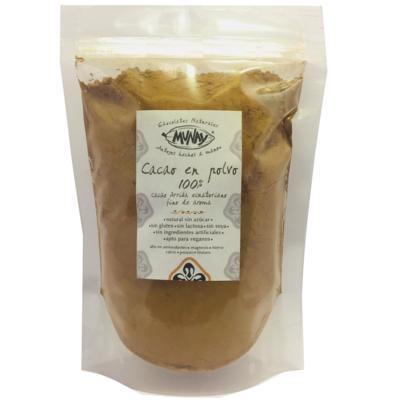 Cacao en Polvo 100% Munay