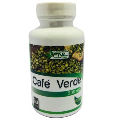 Café Verde en Cápsulas FNL