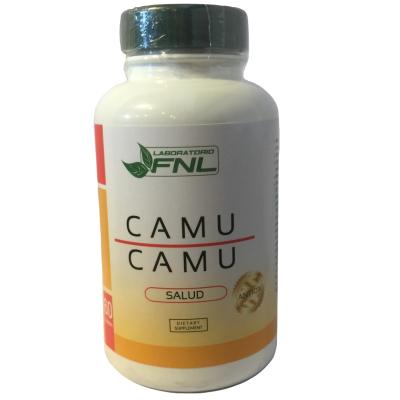 Camu Camu en Cápsulas FNL