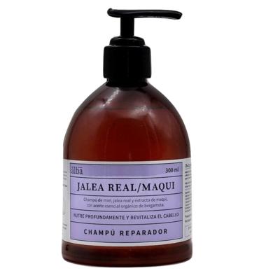 Shampoo Jalea Real Maqui Del Alba