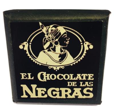 Chocolate de las Negras 15 Gr.