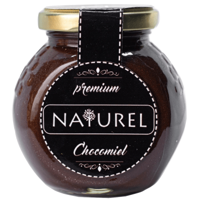 Choco Miel, Naturel