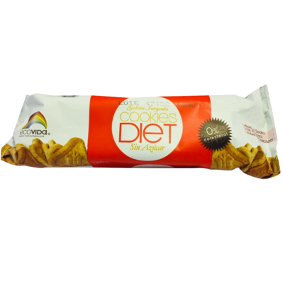 Galletas Integrales Diet Ecovida