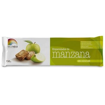 Emparedados de Manzana Ecovida
