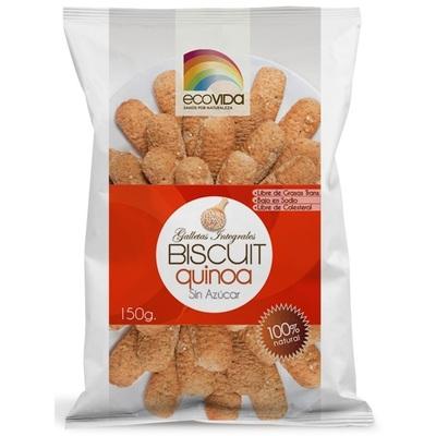 Bocados de Quinoa Ecovida