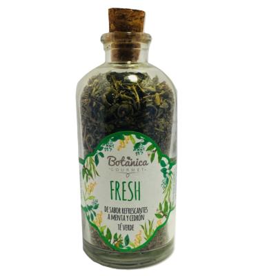 Té Verde Fresh Botánica
