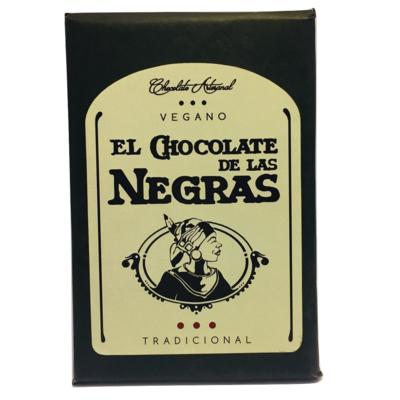 Chocolate de las Negras 100 Gr.