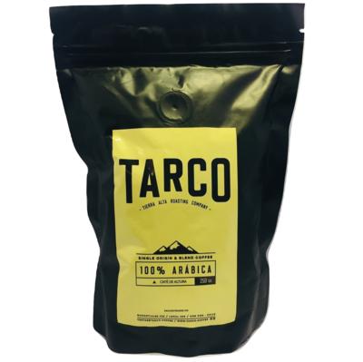 Café Tarco Grano Entero