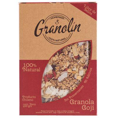 Granola Goji Granolín