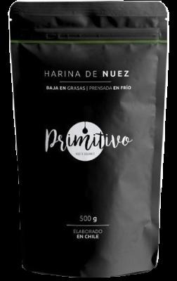 Harina de Nuez Primitivo