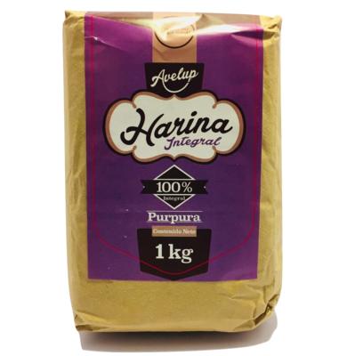 Harina Integral Púrpura Avelup
