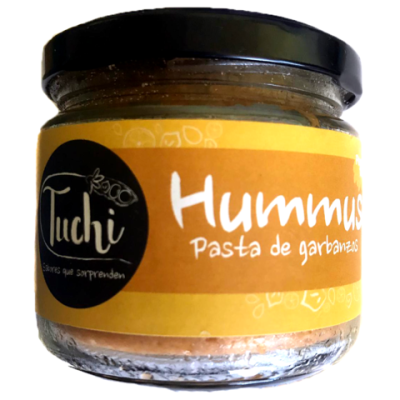 Hummus Tradicional Tuchi