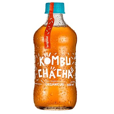 Kombucha Original, Kombuchacha