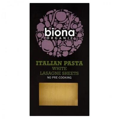 Lasagne Orgánica Biona