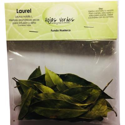 Laurel Hojas Verdes