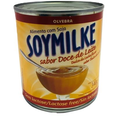 Dulce de Leche de Soya Soymilke