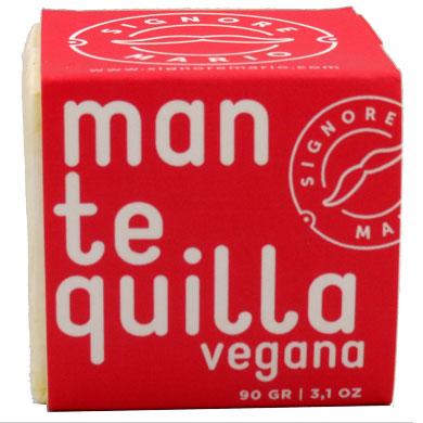 Mantequilla Vegana Signore Mario