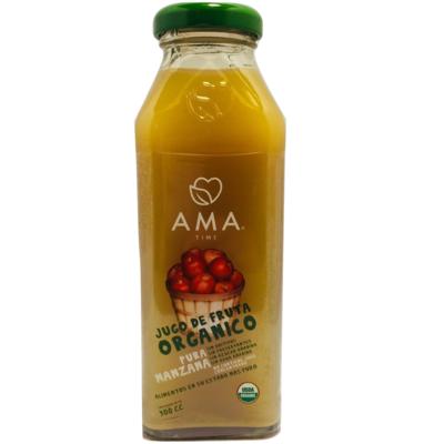 Jugo Manzana Orgánico 300 cc AMA