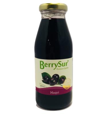 Jugo Maqui Berrysur