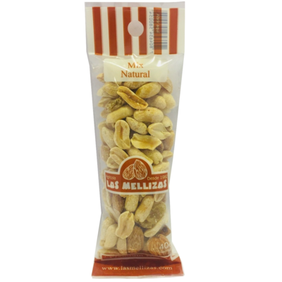 Mix Natural 40 Gr. Las Mellizas