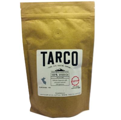 Café Tarco Grano Molido