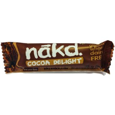 Barra Cocoa Delight Nakd