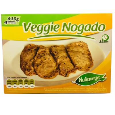 Veggie Nogado Nutravege