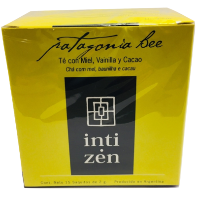 Té Patagonia Bee Inti Zen