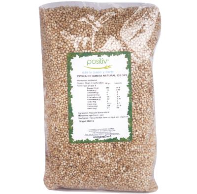 Pipoca de Quinoa Natural Positiv
