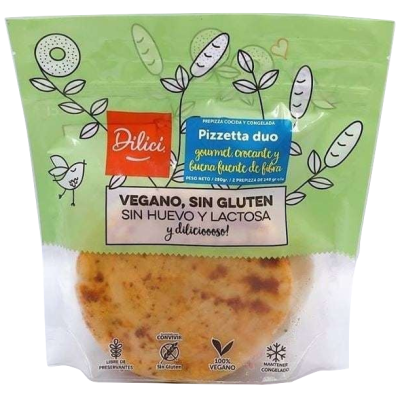 Prepizza Duo Dilici