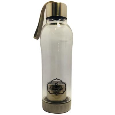 Botella Outdoor Sensorial