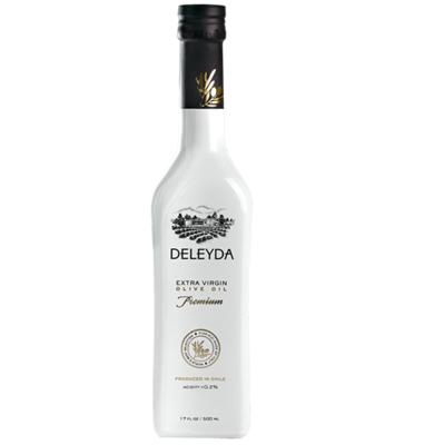 Aceite de Oliva Premium 500 Ml. Deleyda