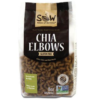 Elbows de Chía Sow