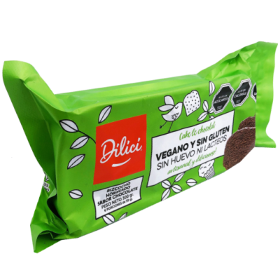 Cake Le Chocolat Dilici