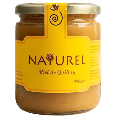Miel de Quillay 600 gr, Naturel