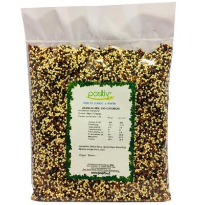Quinoa Mix Positiv