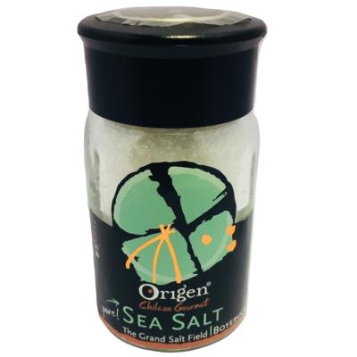 Sal de Mar en Salero Origen