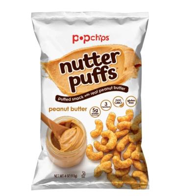 Suflé Mantequilla de Maní Pop Chips