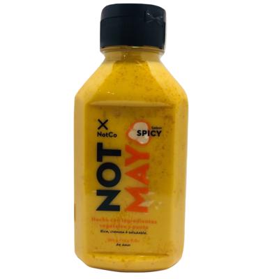 Mayonesa Vegana Spicy Not Mayo