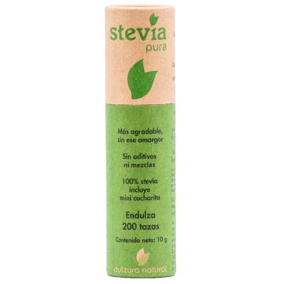 Stevia Pura Dulzura Natural