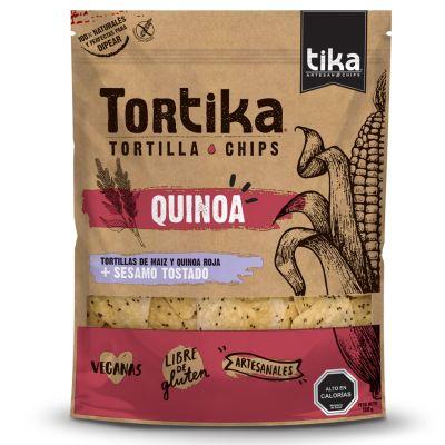 Tortika Chips Quinoa