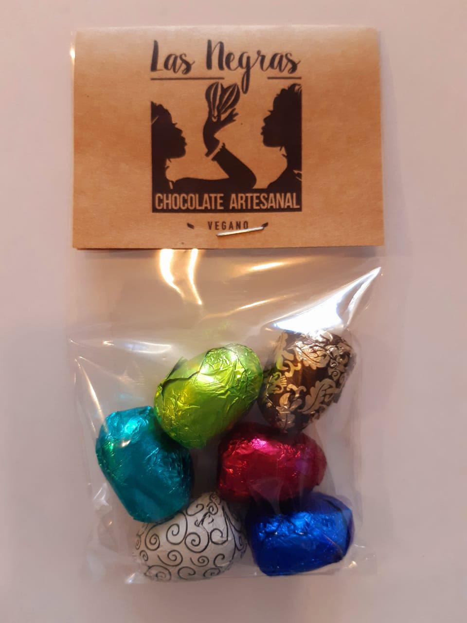 Huevitos de Chocolate de las Negras