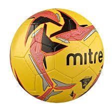 Balón Futbolito Mitre Match