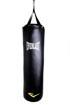 Saco Punchingbag Everlast 1.2 mt Negro