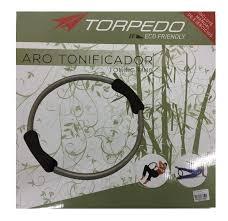 Aro Tonificador Torpedo