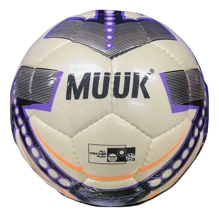 Balón Fútbol Muuk